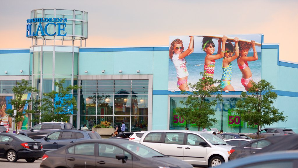 Vaughan Mills Mall