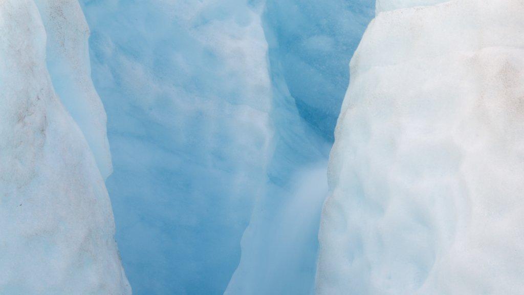 Seward que incluye nieve