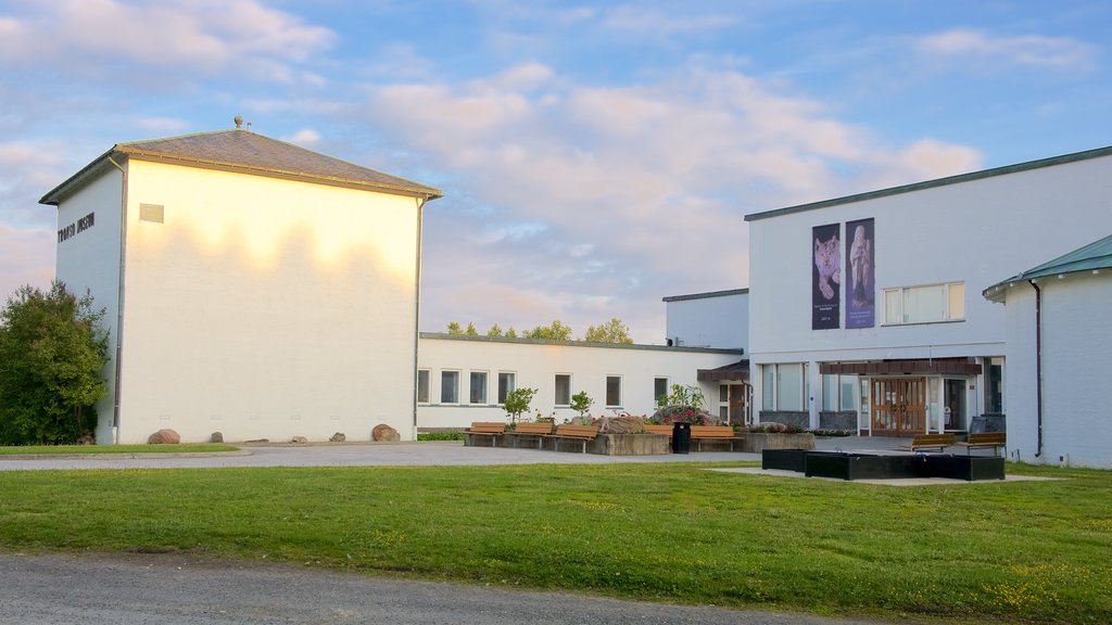 Museo de la Universidad de Tromso