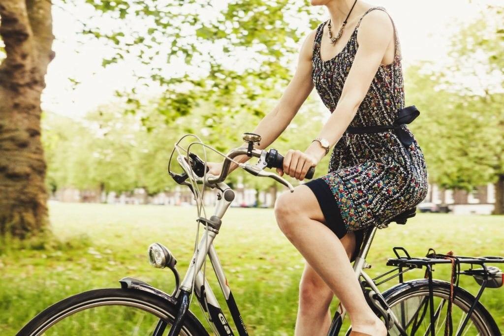 Fahrrad mieten in Paris