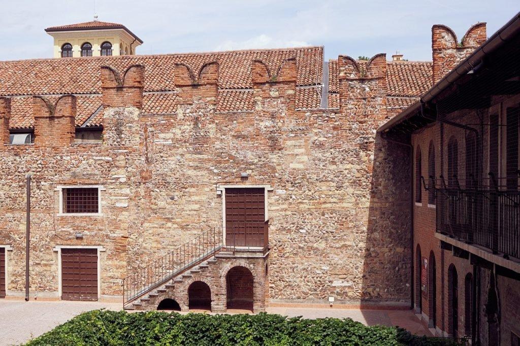 Julias Haus in Verona
