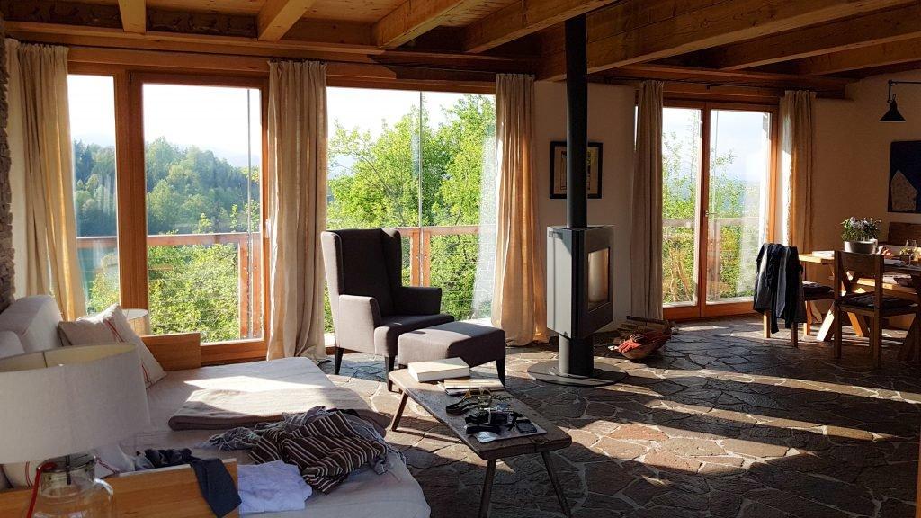 Ferienhaus in der Südsteiermark