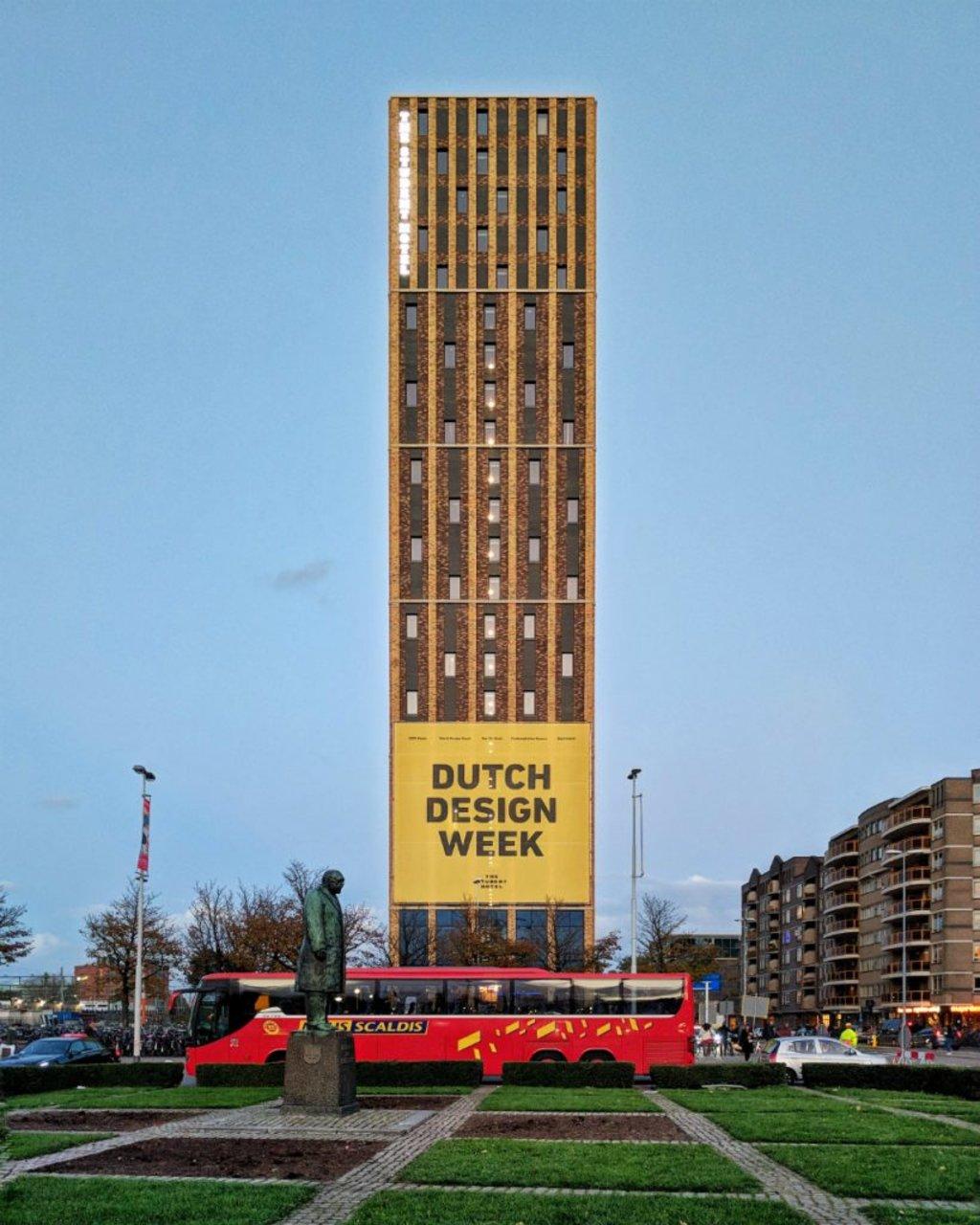 Eindhoven Student Hotel