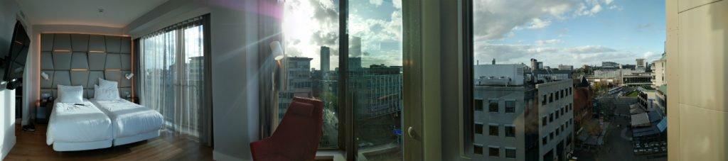 NH Hotel Eindhoven