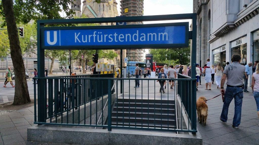 Ku'damm Berlin