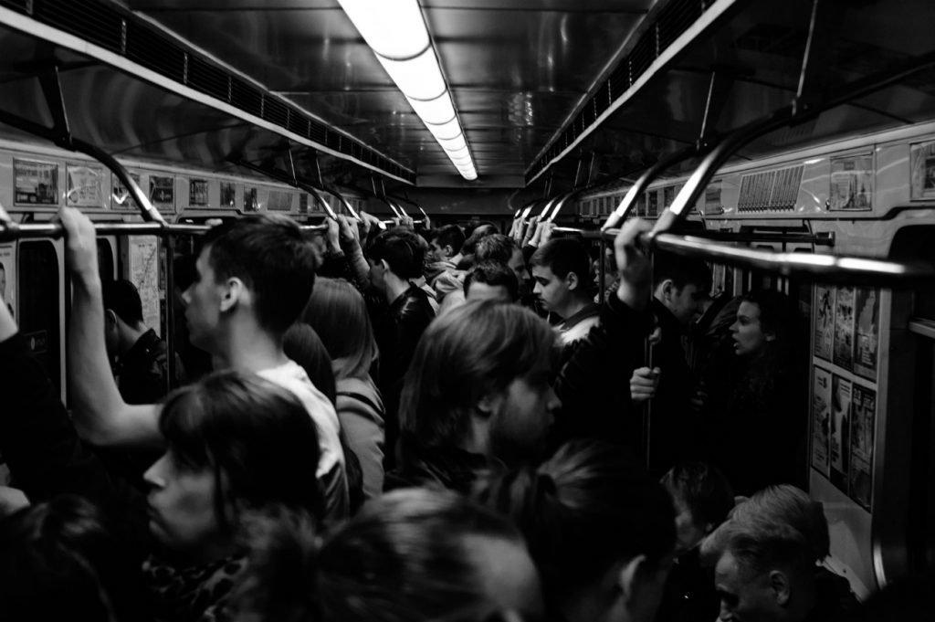 voller Zug