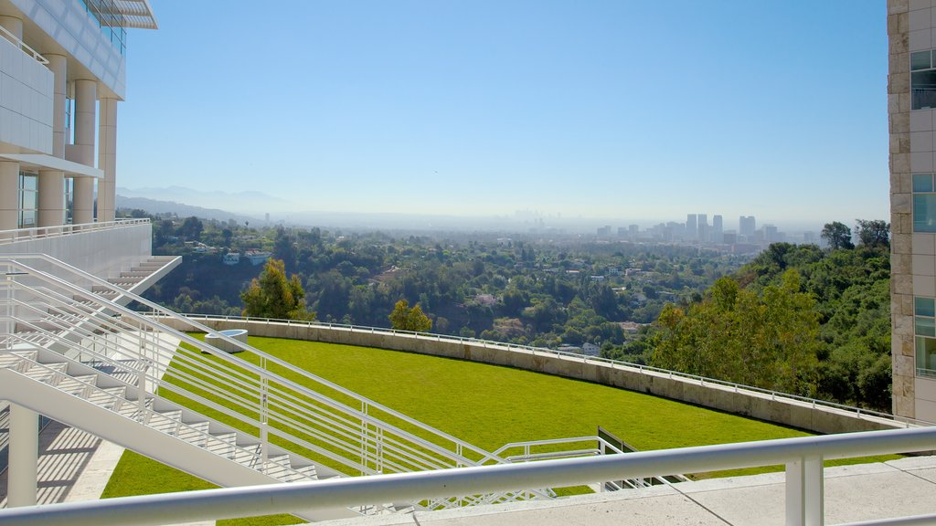 Los Angeles featuring landscape views