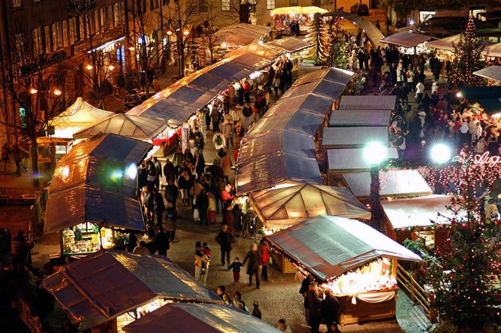 Mercatini Natale Trento.Mercatini Di Natale Di Trento Date E Programma