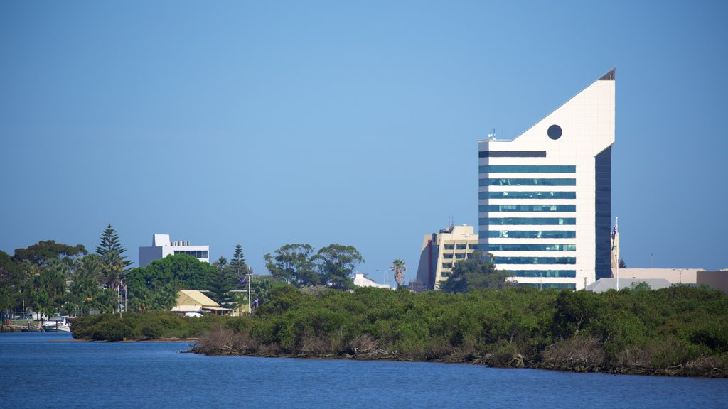 Bunbury City