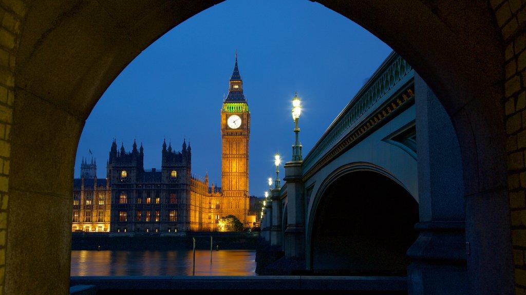 国会議事堂 表示 記念建造物, 夜景 と 行政建造物