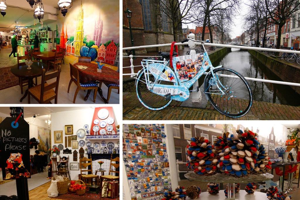 Het enthousiasme van het personeel straalt er van af, waardoor elke klant zich meteen welkom voelt in True Delft.