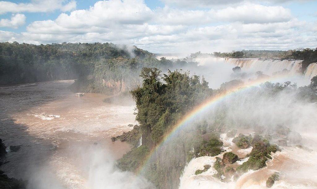 Iguazu in Argentinië