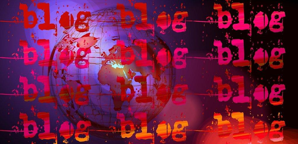 Blog etiquette: do's en don'ts