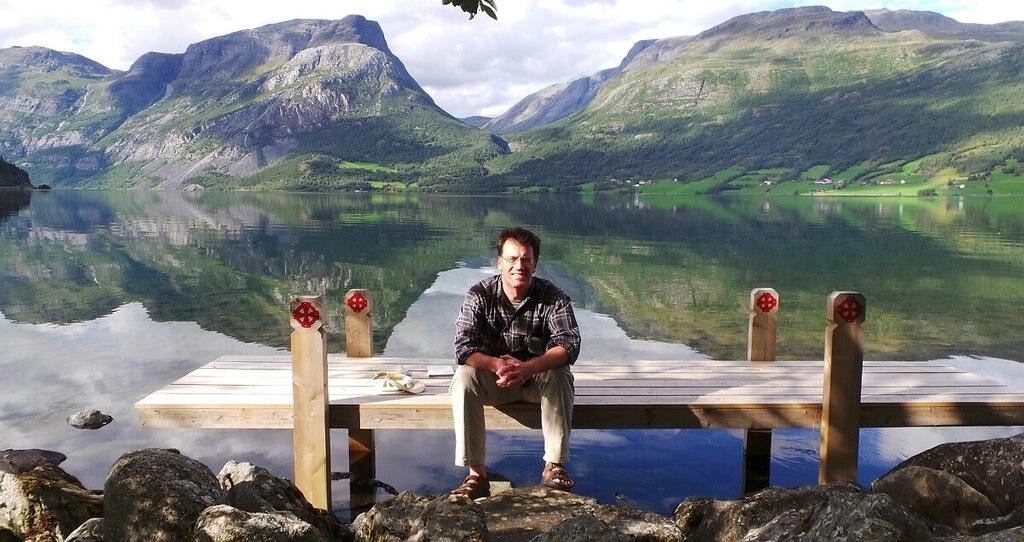 Reisblogger Mario van Vakantaseren
