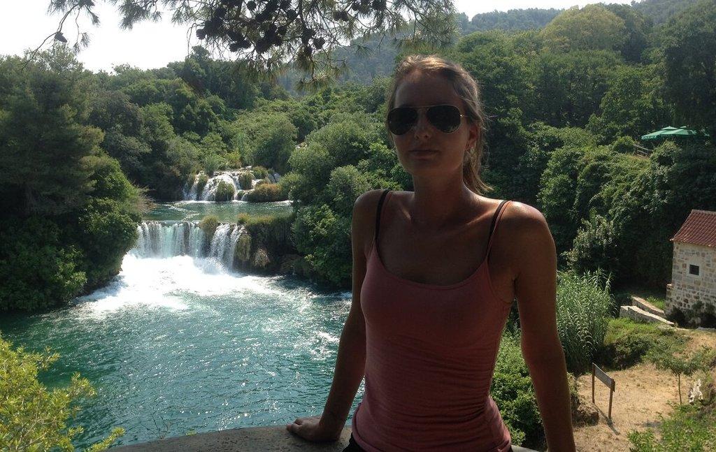 interview met Lotte van Scratching my map