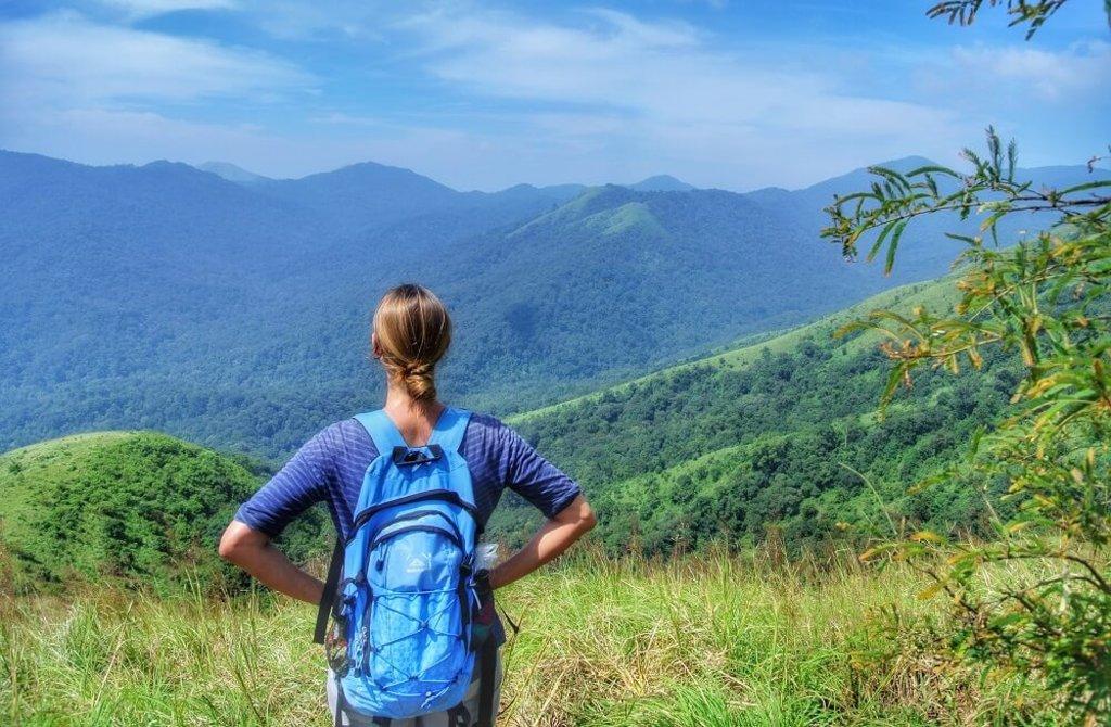 interview met reisblogger Sigrid