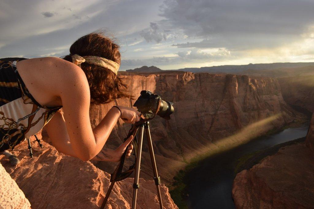interview met digital nomad Jessica van Corners of the World
