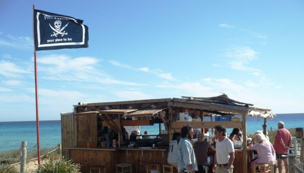 10 locali a Formentera da non perdere