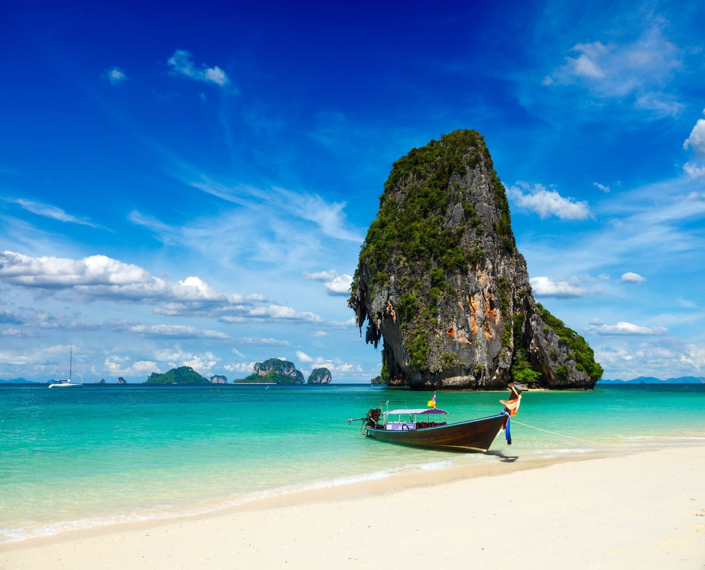 7 Thailand Beach Locations That Are Out Of This World How To Make The Most Them