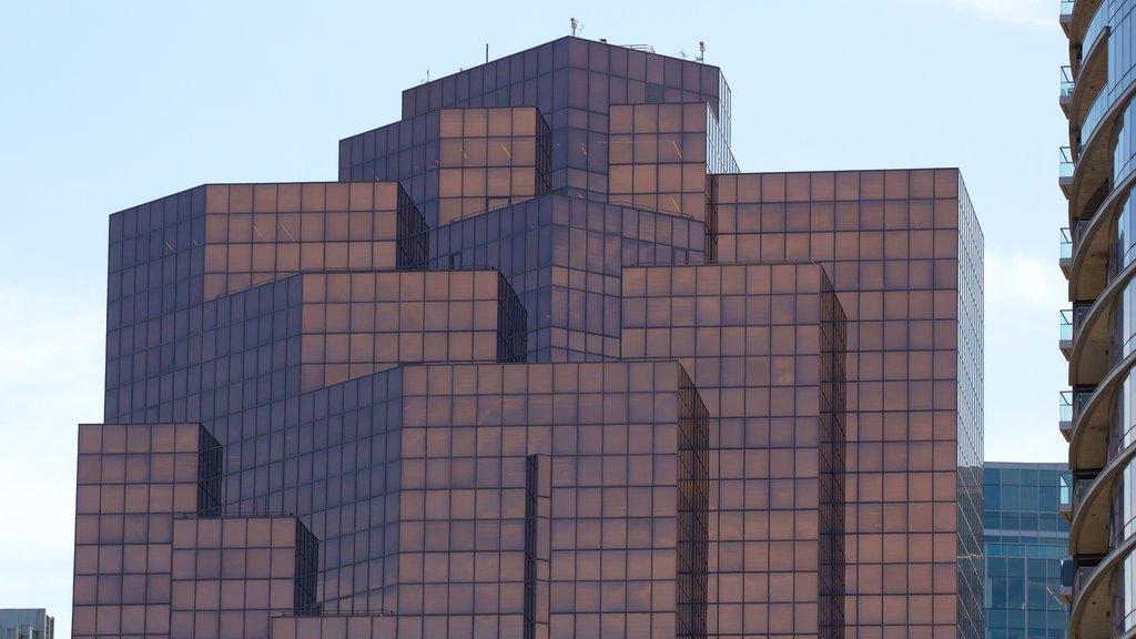 Bellevue featuring cbd and modern architecture