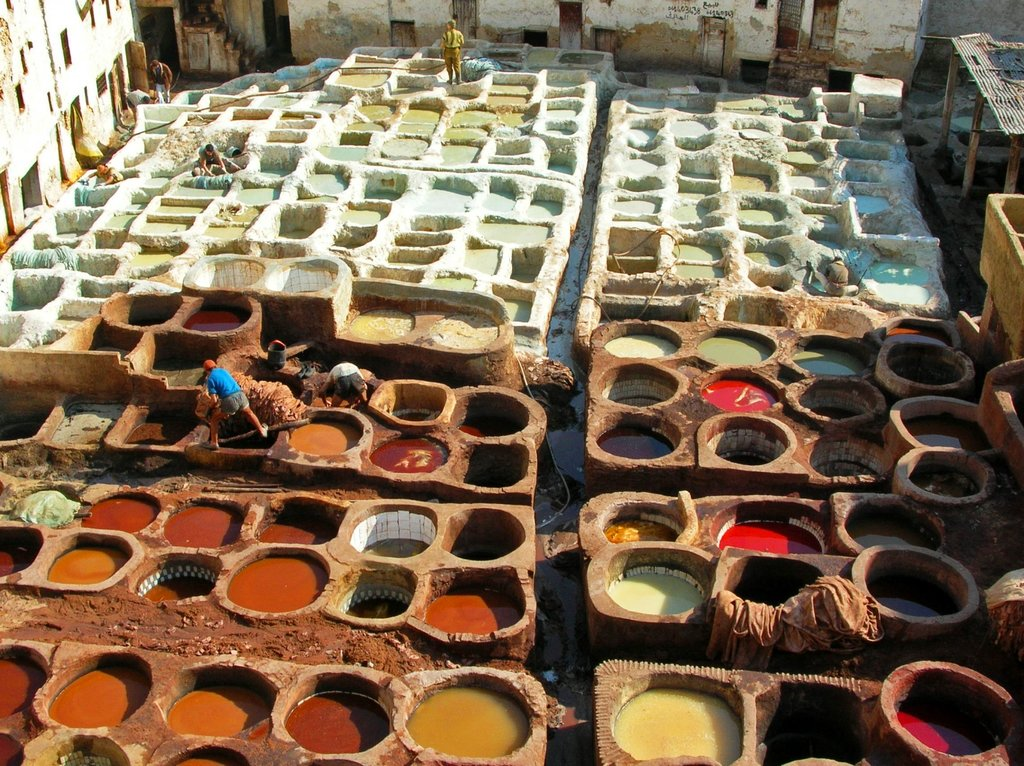 Leather_tanning Bernard Gagnon CC BY-SA 3.0.jpg