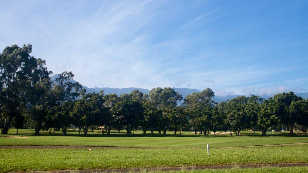 Club de golf Makai