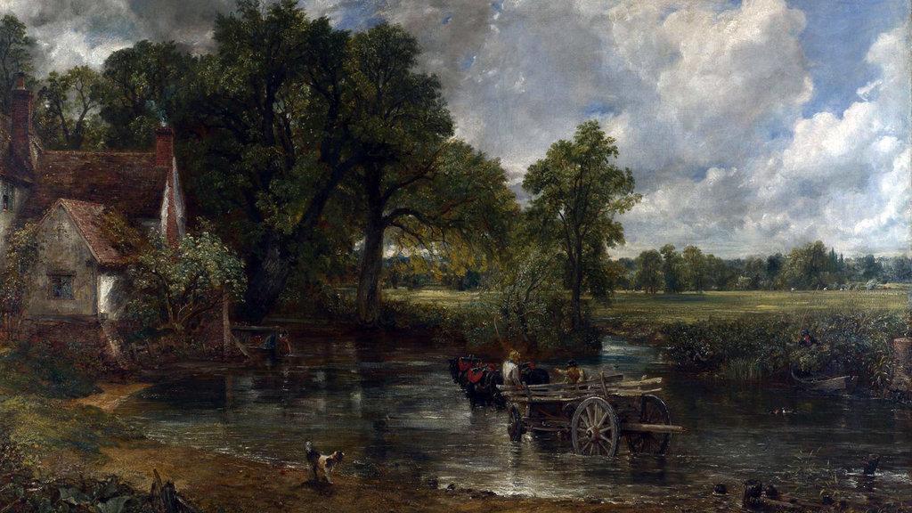 Top 10 Des Plus Celebres Peintures Romantiques Explore Par Expedia