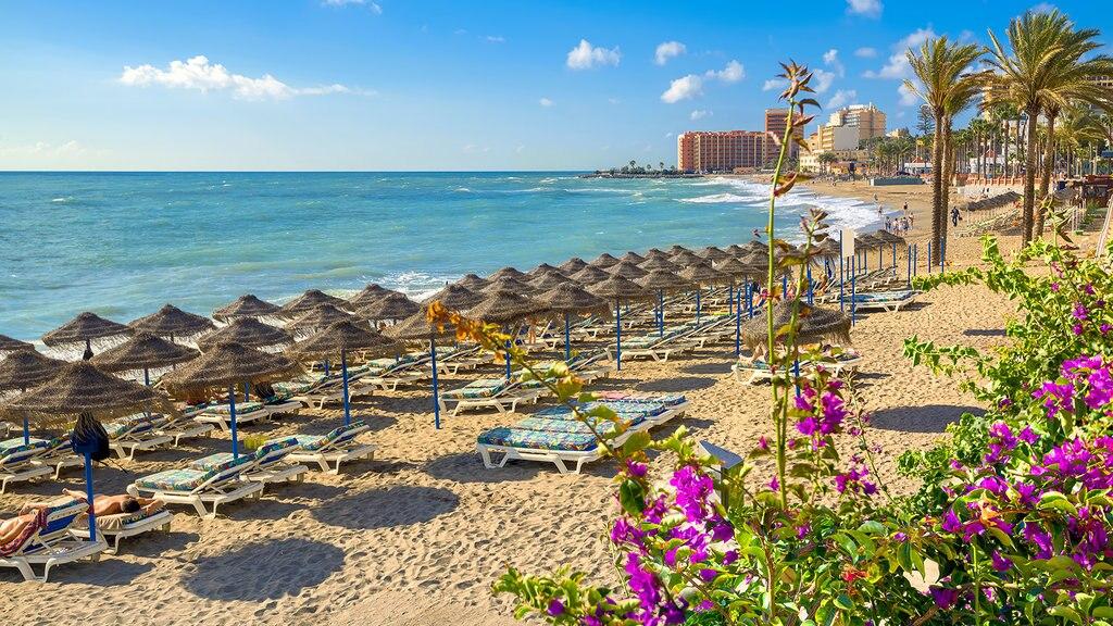 sites de rencontres Costa del sol