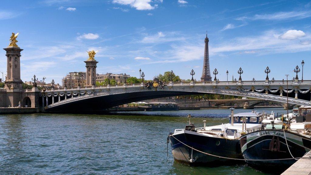 I 10 Ponti Di Parigi Piu Simbolici Explore By Expedia