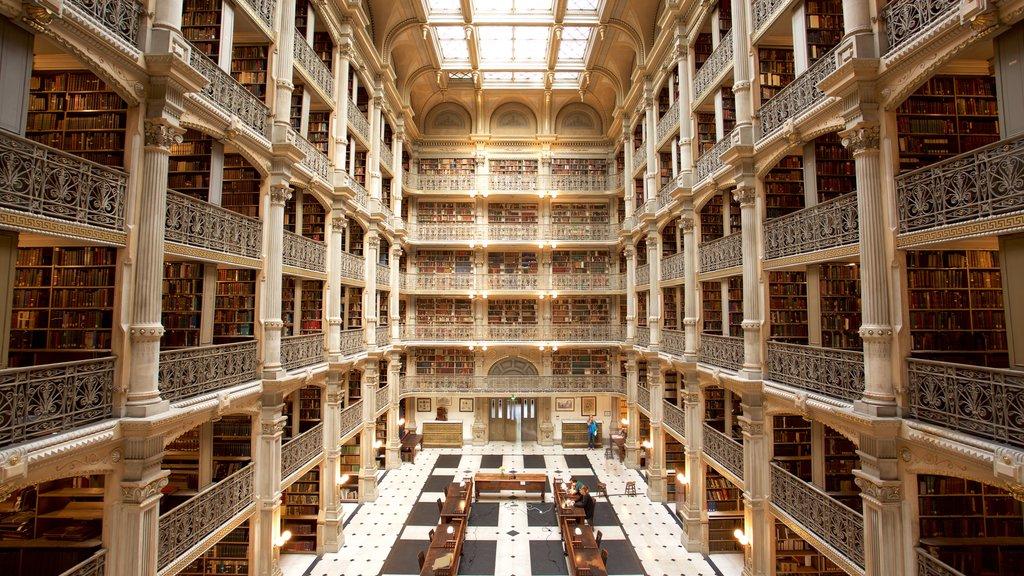 Peabody Institute of the John Hopkins University