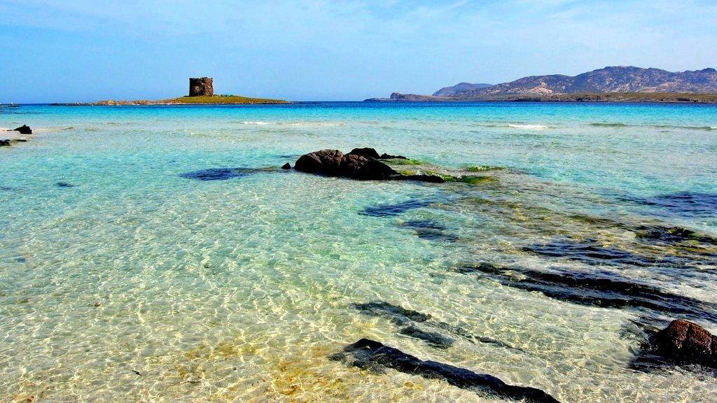 Cartina Italia Zone Balneari.Le 50 Spiagge Piu Belle D Italia Explore By Expedia