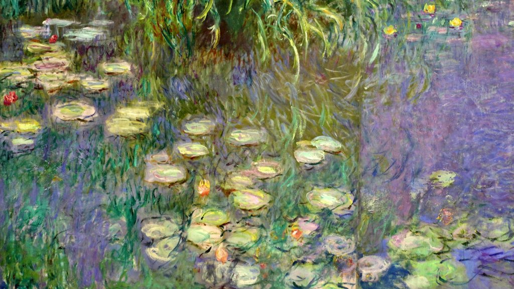 Opere Monet I 15 Quadri Più Belli Explore By Expedia