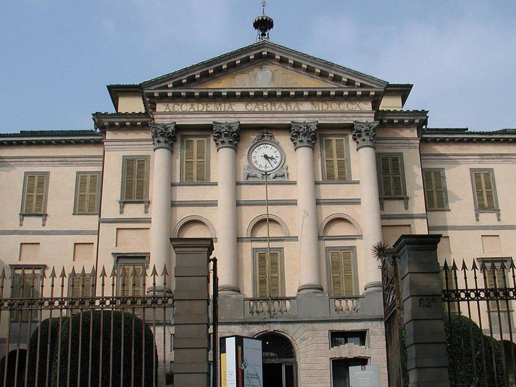 Offerte Lavoro Architetto Bergamo i 4 musei di bergamo da visitare tra arte, storia e scienza