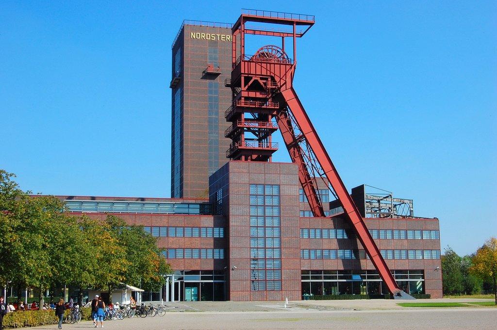 Incontri Gelsenkirchen