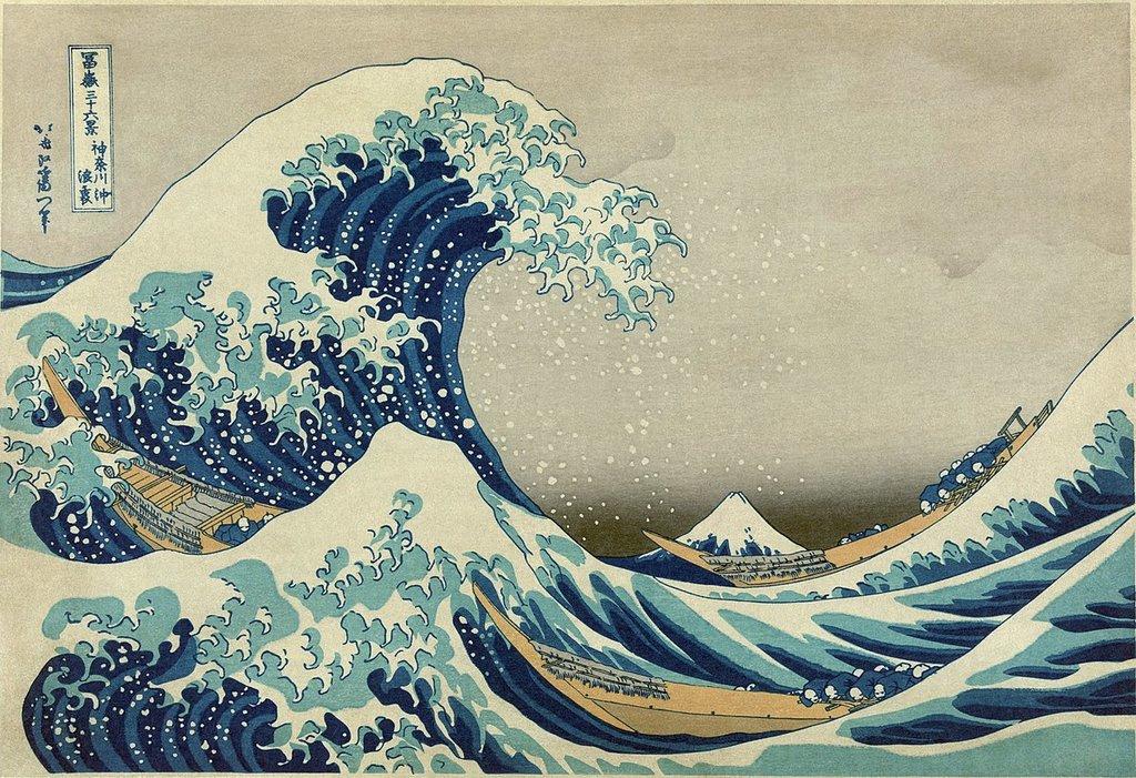 Los 10 cuadros más bonitos inspirados en el mar | Explore de Expedia
