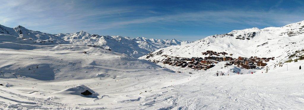 10 Stations De Ski Accessibles En Avion Explore Par Expedia