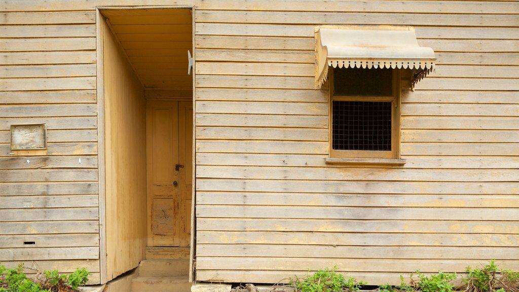 Maryborough ofreciendo una casa