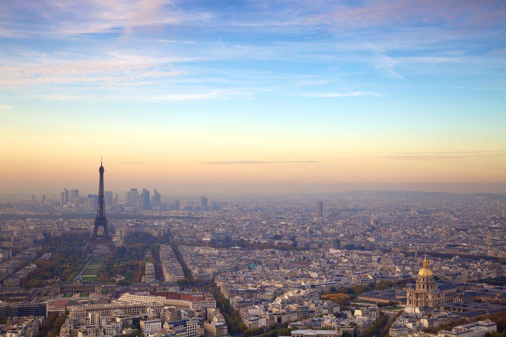 Paris Im Zeichen Des Fussballs Expedia Explore