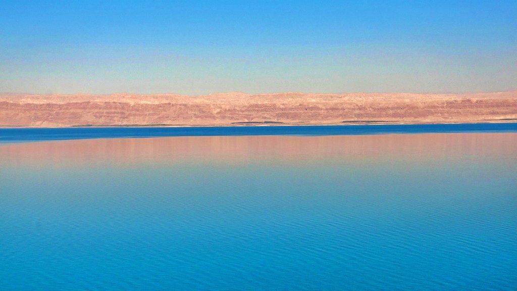Mar Morto, Giordania: dove si trova e le cose da fare   Explore by Expedia