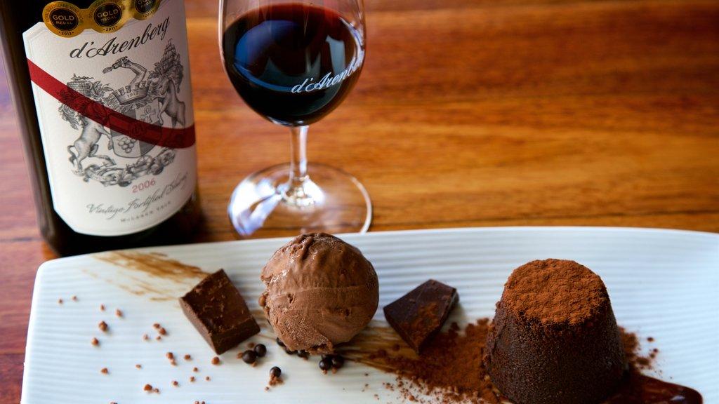 d\'Arenberg Wines