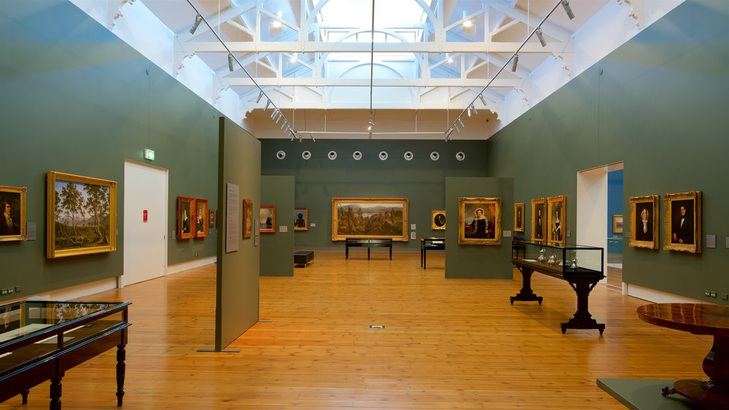 Queen Victoria Art Gallery