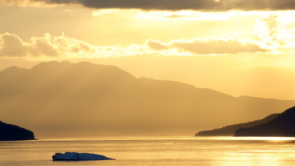 Southeast Alaska - Inside Passage