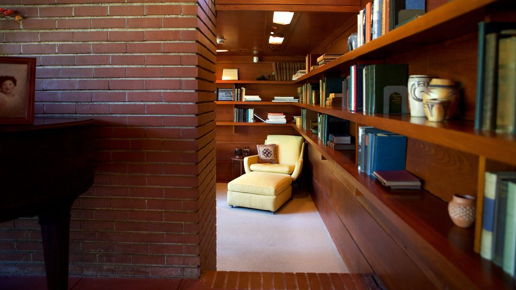Frank Lloyd Wright Rosenbaum House