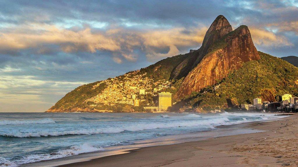 Le 10 Piu Belle Spiagge A Rio De Janeiro Explore By Expedia