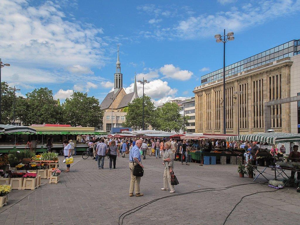 Cosa vedere a Dortmund: 15 luoghi di interesse | Explore