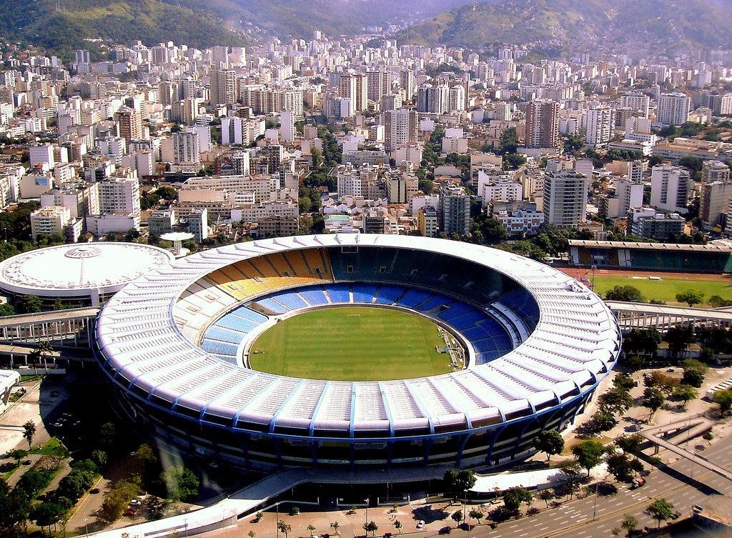 Maracanà - Rio de Janeiro