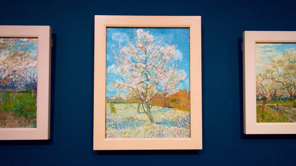 Guide To Van Gogh Museum Amsterdam Explore By Expedia