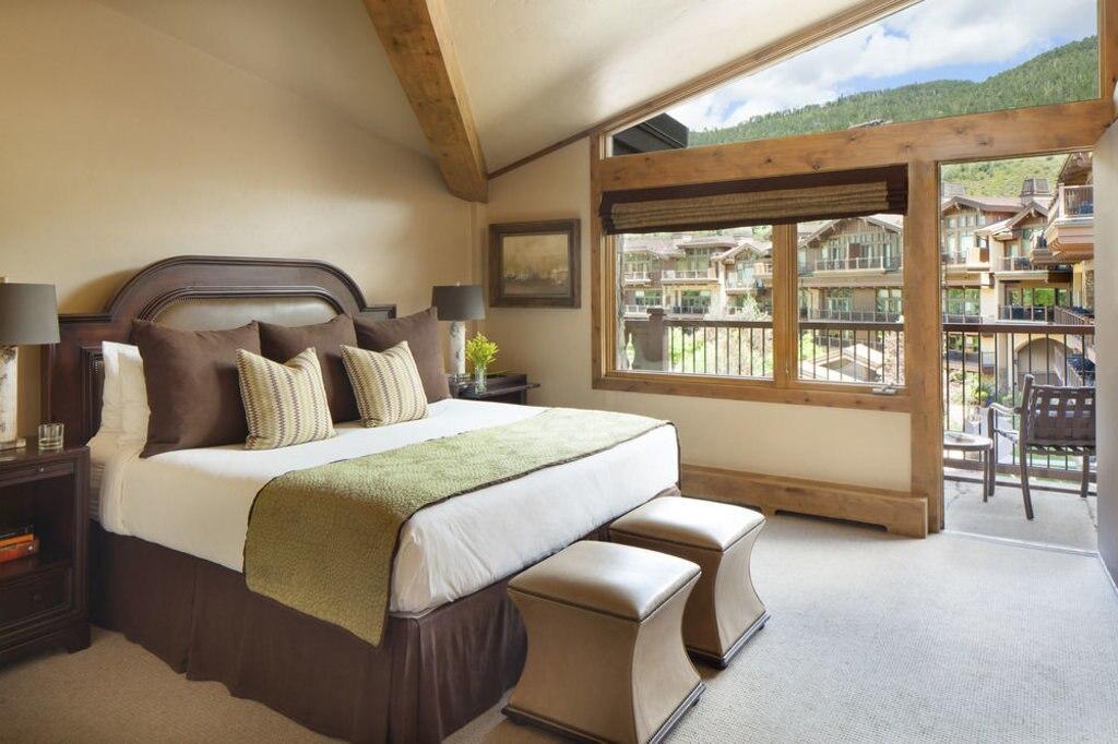 Hoteles en EE. UU. para esquiar│Explore de Expedia