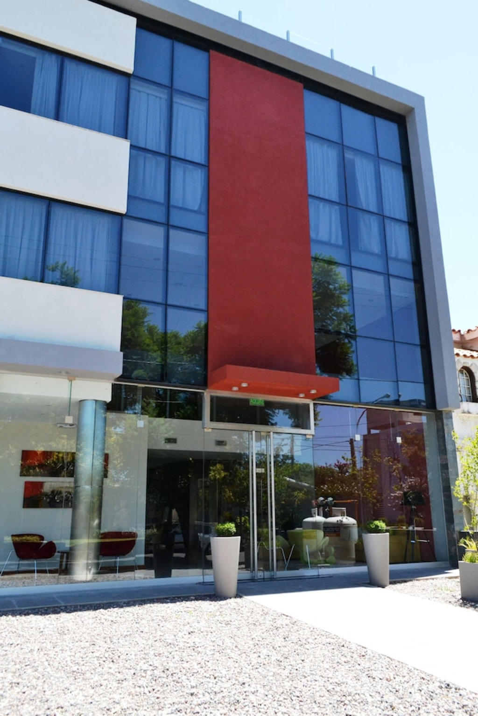 Fader Hotel Boutique, Cordoba