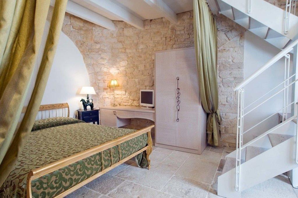 Soggiorno tradizionale: hotel nei trulli pugliesi ...